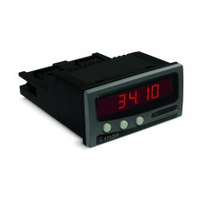 DM3410 RTD/Thermocouple Input Digital Panel Meter