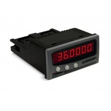 DM3600A Digital Panel Meter with Flow and Totalizer Functions