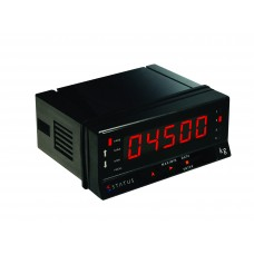 DM4500U Digital Panel Meter for Process Signals and Load Cells