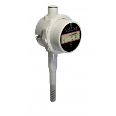 DM650HM Battery Powered Humidity Indicator