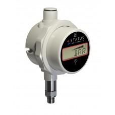 DM650PM Battery Powered Pressure Indicator