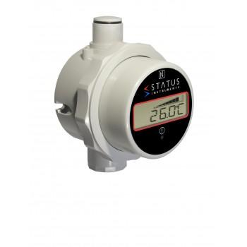 DM650TM Battery Powered Temperature Indicator