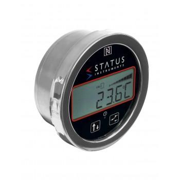 DM670TM Battery Powered Temperature Indicator