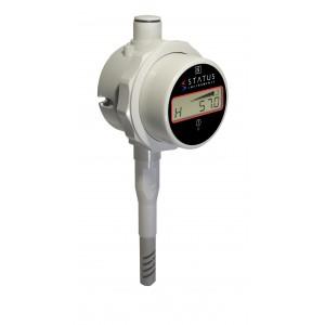 Humidity Transmitters & Indicators
