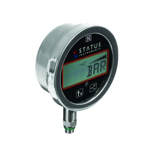 Pressure / Temperature Indicators