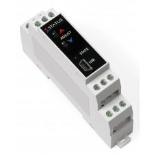 SEM1605P DIN Rail RTD Temperature Transmitter