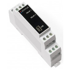 SEM1636 Loop Powered, Dual Relay Output Signal Conditioner