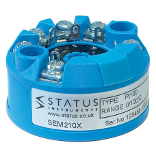SEM210X ATEX Approved Universal Programmable Temperature Transmitter